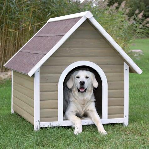 Trixie Natura Nantucket Dog House