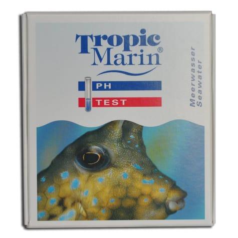Tropic Marin pH Test Kit for Saltwater Aquariums