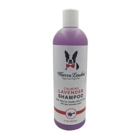 Warren London Calming Lavender Shampoo for Dogs