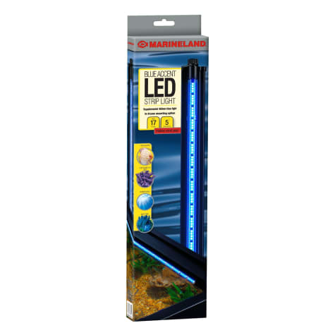 Marineland Hidden Blue LED Strip Light