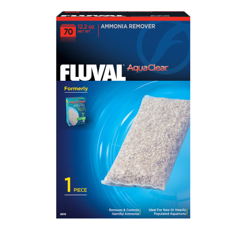AquaClear 70 Filter Insert Ammonia Remover