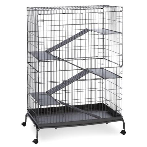 Prevue Pet Products Jumbo Steel Ferret Cage