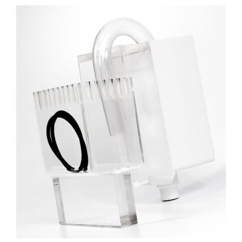 Pro Clear Aquatic Systems Pre-filter Box Single