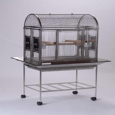 Caitec Featherland Ellicit Manor Bird Cage