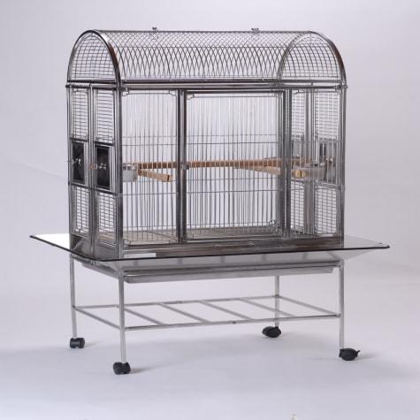 Caitec Featherland Abbey Bird Cage