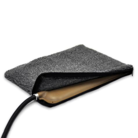 K&H Deluxe Heated Animal Pad Cover