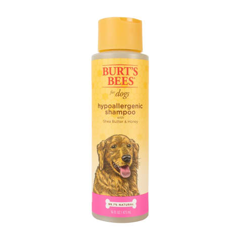 Burt's Bees for Dogs Hypoallergenic Shampoo