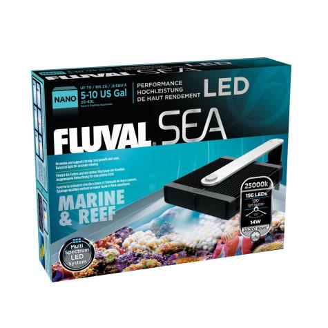 Fluval Sea Marine & Reef LED Nano Aquarium Lamp