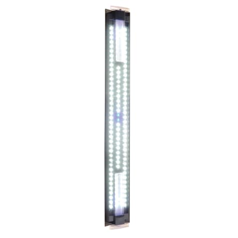 Fluval Ultra Bright LED Aquarium Strip Light, Adjustable From 36