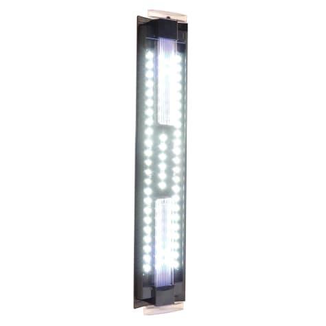 Fluval Ultra Bright LED Aquarium Strip Light, Adjustable From 18