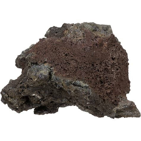 North American Pet Black Lava Rock