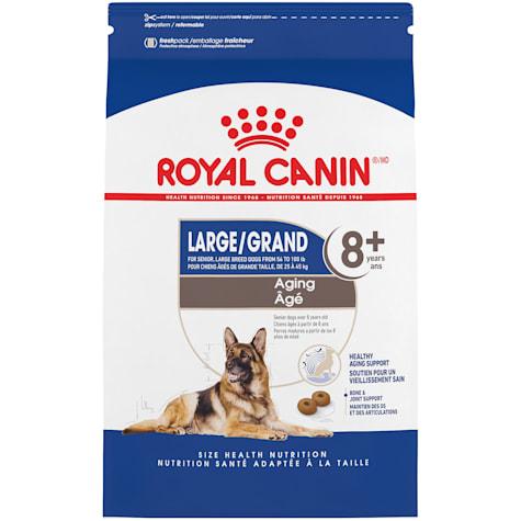 Royal Canin Large Aging 8+ Senior Dry Dog Food