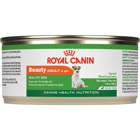 Royal Canin Canine Health Nutritionadult Beauty In Gel Wet Dog Food