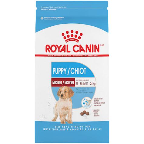 Royal Canin Medium Puppy Dry Food