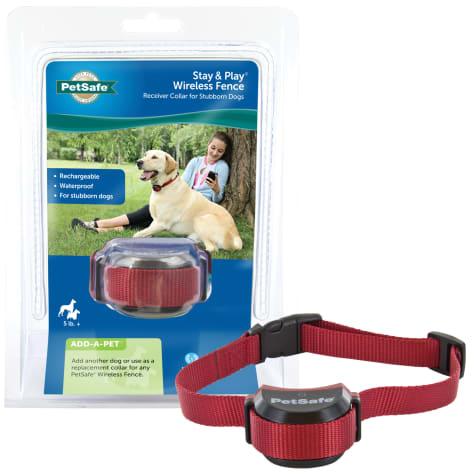 PetSafe Stubborn Dog Wireless Receiver Collar