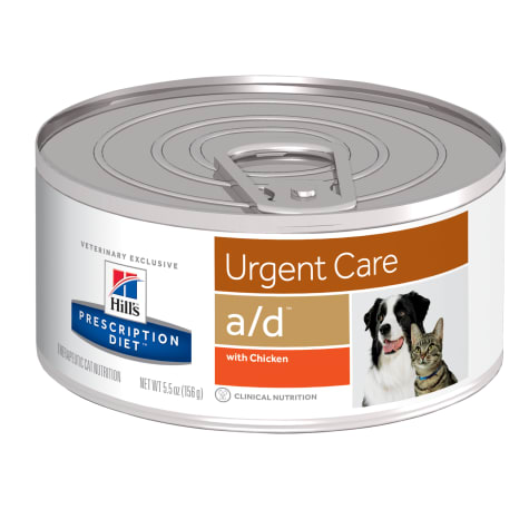 Hill's Prescription Diet a/d Urgent Care Canned Dog and Cat Food