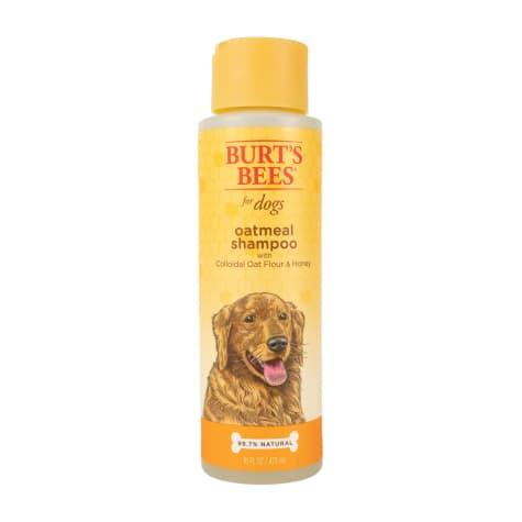 Burt's Bees Oatmeal Dog Shampoo