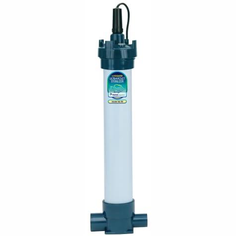 Lifegard Aquatics QL UV Water Sterilizer, 25 Watts