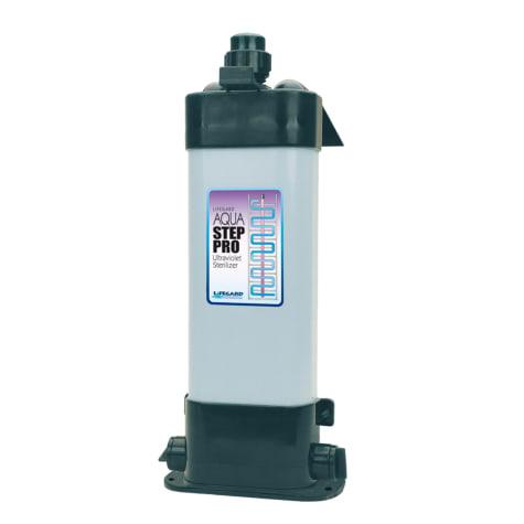 Lifegard Aquatics AquaStep Pro UV Sterilizer, 15 Watt