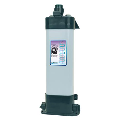 Lifegard Aquatics AquaStep Pro UV Sterilizer, 25 Watt