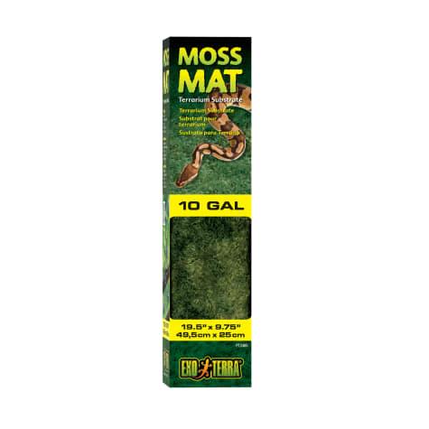 Exo-Terra Moss Mat Terrarium Substrate