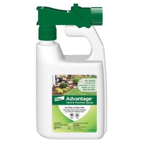 Advantage Yard & Premise Spray