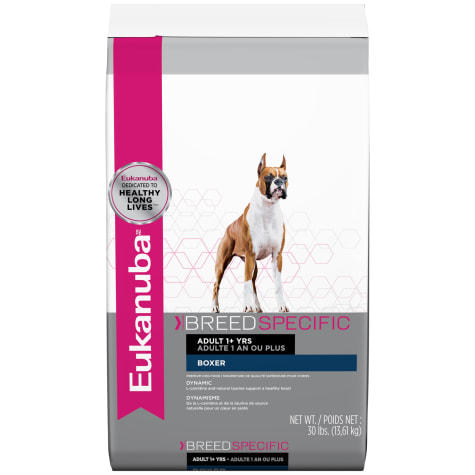Eukanuba Boxer Adult Dog Food