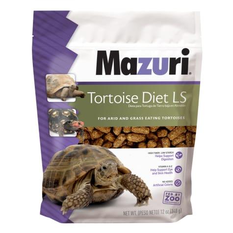 Mazuri Tortoise Diet