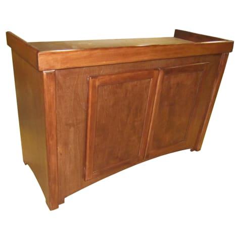 R&J Enterprises 48X18 Cherry Birch Calypso Series 75/90/110 Cabinet
