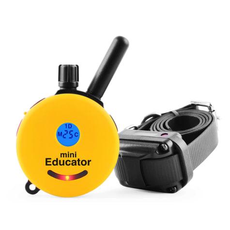 Educator Mini E-Collar 1/2 Mile Remote Dog Trainer ET-300