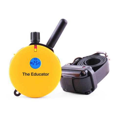 Educator E-Collar Technologies Remote Dog Trainer, Model ET-400