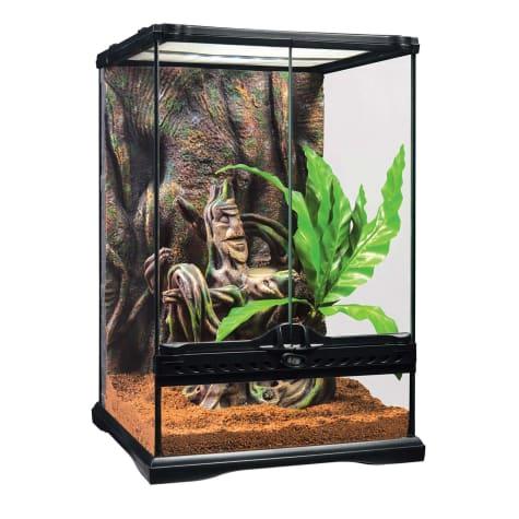 Exo-Terra Crested Gecko Terrarium Kit