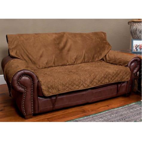 PetSafe Full Coverage Cocoa Furniture Protector