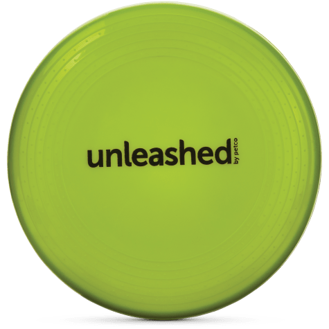 Unleashed Mini Flyer Assorted