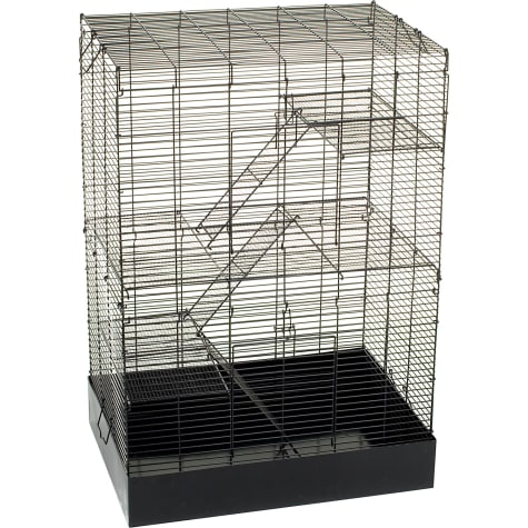 You & Me Rat Manor Habitat