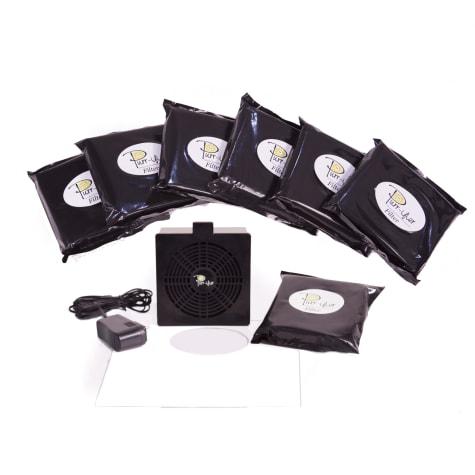 Purr-ifier Litter Box Odor Control System