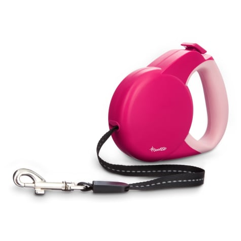 Good2Go Retractable Pink Cat Leash