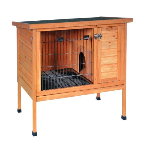 Prevue Pet Products Rabbit Hutch