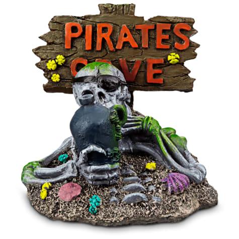 Imagitarium Aquatic Decor Pirates Cove Sign