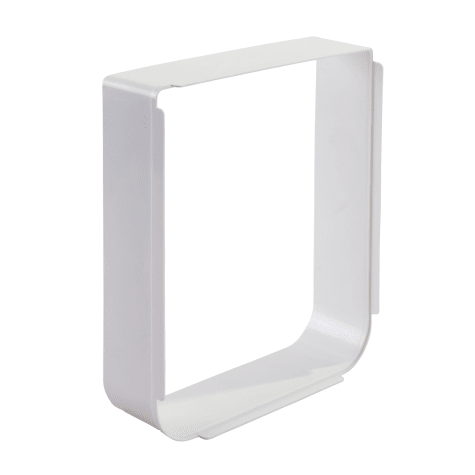 SureFlap Pet Door Tunnel Extender, White