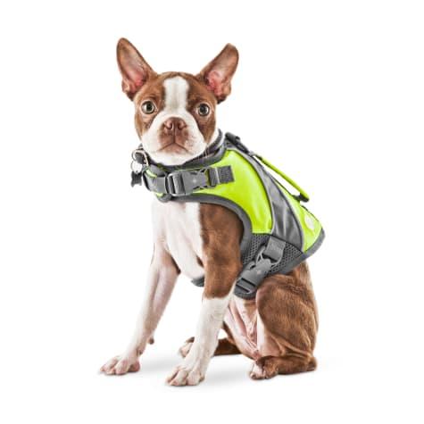 Good2Go Yellow Dog Flotation Vest