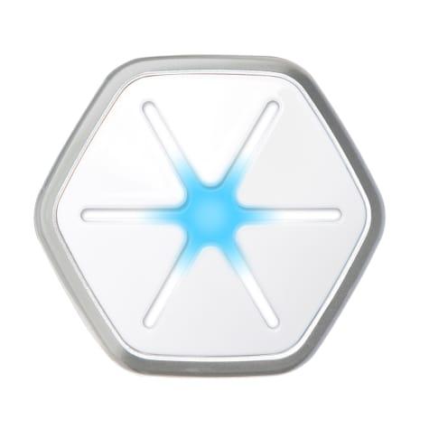 Dogtra iQ Pet StarWalk Dog Activity Monitor in White