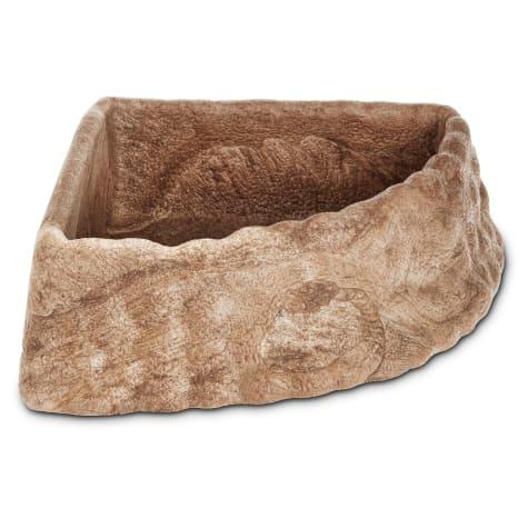 Imagitarium Corner Bowl for Reptiles