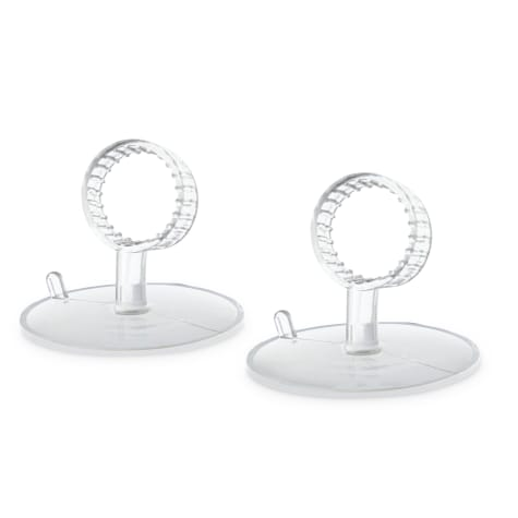 Imagitarium Clearly Concealing Suction Cups for Reptile Terrariums