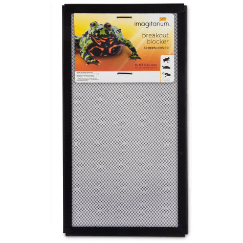 Imagitarium 5.5-Gallon Screen Top