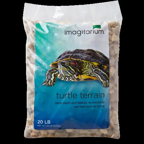 Imagitarium Turtle Terrain