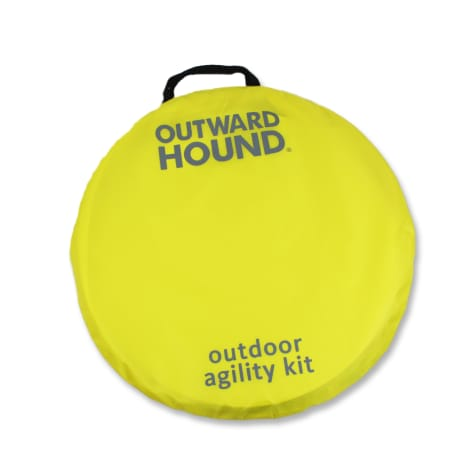 Outward Hound Outdoor Dog Agility Kit