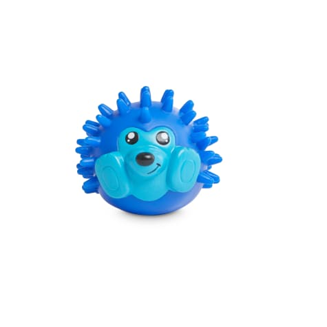 Petco 2 for 5 Toys Lookin' Sharp Hedgehog Vinyl Dog Toy in Various Styles