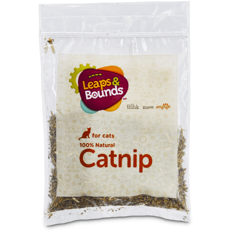 Leaps & Bounds 100% Natural Catnip