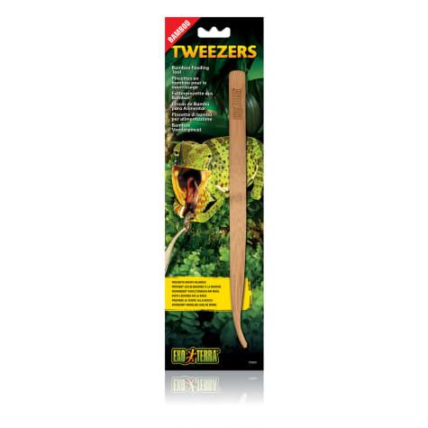 Exo-Terra Bamboo Tweezers Feeding Tool